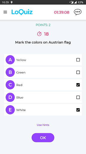 Loquiz apkpoly screenshots 6