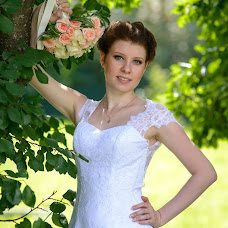 Wedding photographer Anatoliy Zavyalov (zavyalov). Photo of 15.02.2016