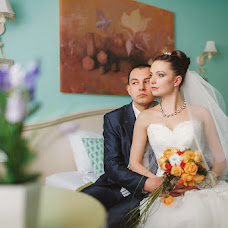 Wedding photographer Evgeniy Dobrunov (Dobrunov). Photo of 16.03.2014