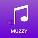 Muzzy Play Online Free Music icon