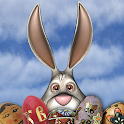 Where's the Easter Bunny? icon