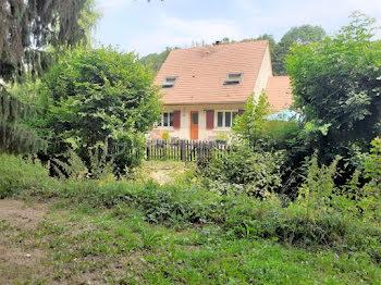 maison à Septeuil (78)
