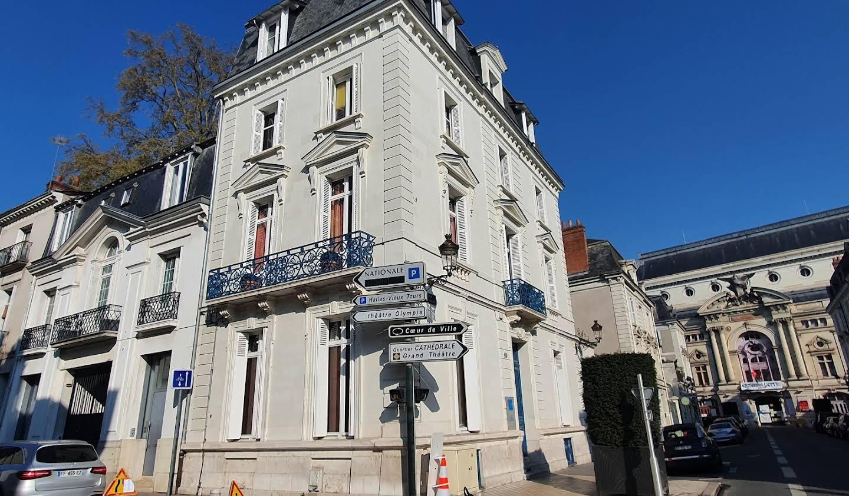 Hôtel particulier Tours