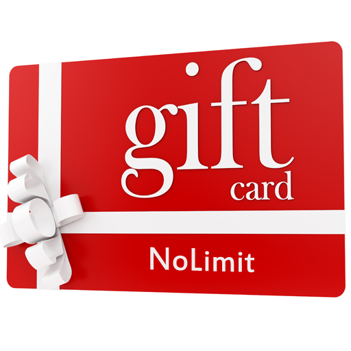 NoLimit Gift Cards - Free Gift Cards