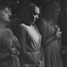 Wedding photographer Kamil Bielawski (KamilBielawski). Photo of 25.06.2018