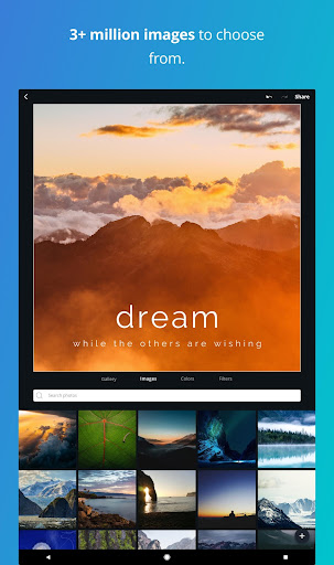 Canva - Free Photo Editor & Graphic Design Tool 1.0.9 screenshots 14
