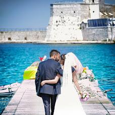Wedding photographer Emanuele Sguera (EmanueleSguera). Photo of 14.02.2019