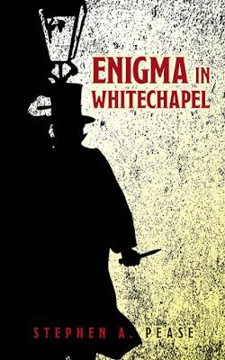 Enigma In Whitechapel