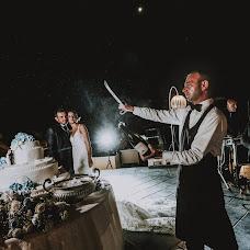 Huwelijksfotograaf Alessandro Spagnolo (fotospagnolonovo). Foto van 28.12.2018