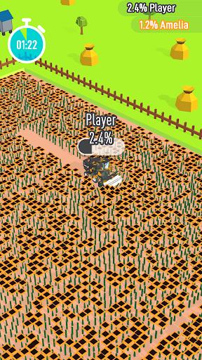 Harvest.io u2013 Farming Arcade in 3D 1.4.0 screenshots 4