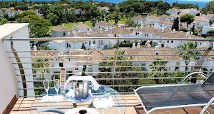 Senator Banús Spa Hotel.