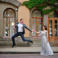 Wedding photographer Sveta Sukhoverkhova (svetasu). Photo of 06.06.2018