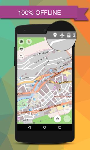 玩免費旅遊APP 下載美國新澤西州 離線地圖 app不用錢 硬是要APP