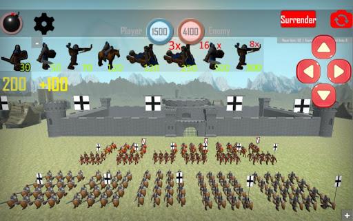 Holy Land Wars  screenshots 9