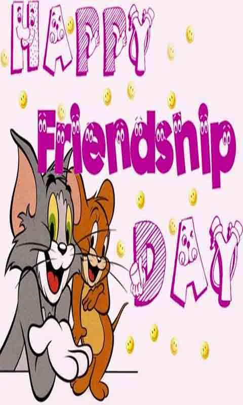 Happy Friendship Day Images - Android Apps on Google Play