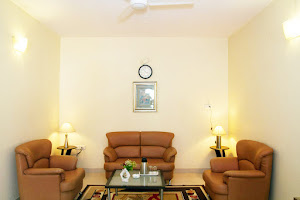 Ulsoor Serviced Apartments in Bengaluru