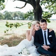 Wedding photographer Olya Aleksina (AleksinaOlga). Photo of 16.09.2018