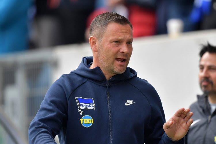 Dodi Lukebakio en Dedryck Boyata krijgen nieuwe trainer bij Hertha BSC