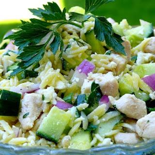 Summertime Chicken Recipes