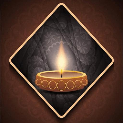 Diwali Greetings 遊戲 App LOGO-硬是要APP