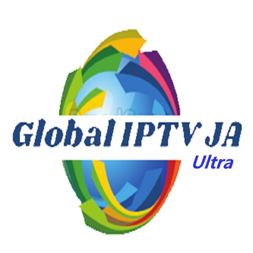 Global IPTV JA Ultra – Apps on Google Play