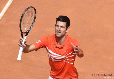 Novak Djokovic, Dominic Thiem en Alexander Zverev starten met zege op Adria Tour