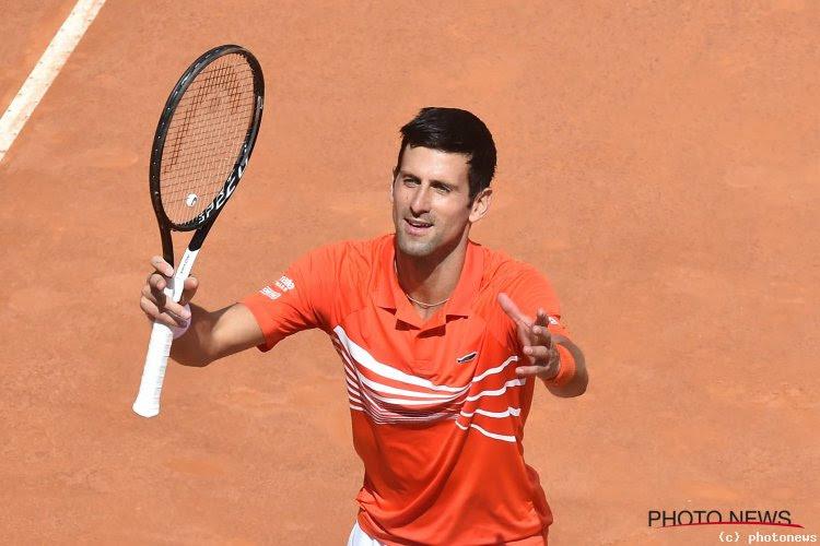 Djokovic en andere toppers winnen hun eerste partij op Adria Tour, volgepakte tribunes in Belgrado in coronatijden
