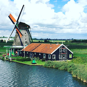 Nature at its best... by Anwesh Soma - Instagram & Mobile iPhone