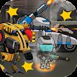 Raising Mercenary - Idle Clicker icon