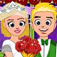 Pretend Town Wedding Party apk