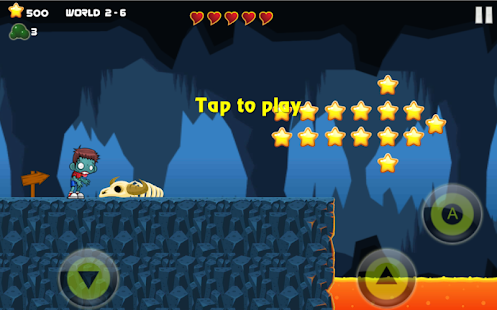 Download Zombie Adventure : Fury Of War For PC Windows and Mac apk screenshot 6