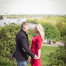 Wedding photographer Yuliya Borisovec (JuliaBor). Photo of 18.05.2016
