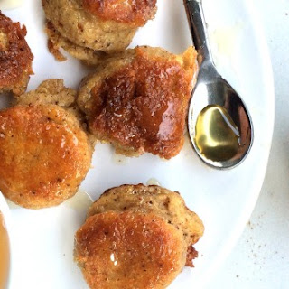 Pumpkin Spice Dabo Kolo (Ethiopian Pumpkin Spice Ricotta Donuts) Recipe