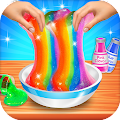 Unicorn Slime Maker and Simulator APK