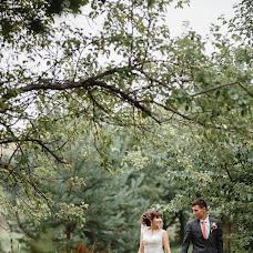 Wedding photographer Denis Andreev (fartovyi). Photo of 21.08.2018