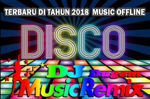Dj Dugem House Remix Terbaru | 2018 1.2 screenshots 1