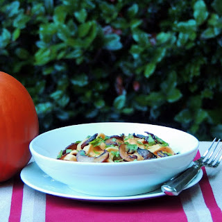 Roasted Garlic Alfredo Pasta Recipes