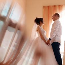 Wedding photographer Ivan Kosarev (kosarevphoto). Photo of 17.10.2017