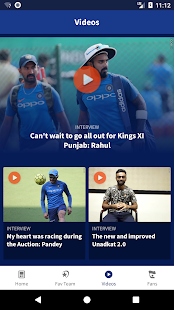 IPL 2019 Screenshot