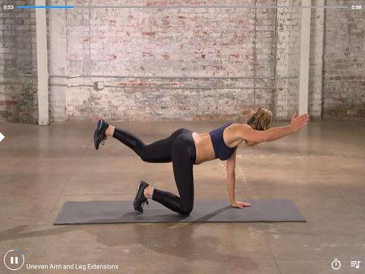 My Fitness by Jillian Michaels  screenshots 11