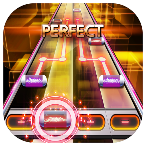 BEAT MP3 2.0 - Rhythm Game (game)