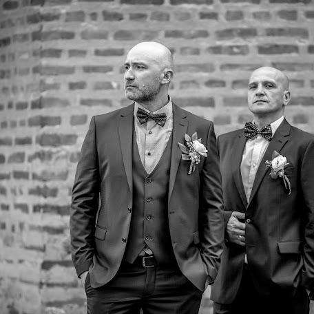 Wedding photographer Joro Manolov (manolov). Photo of 15.09.2017