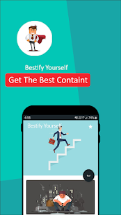 Download Personality Development App: Bestify-Yourself Free For PC Windows and Mac apk screenshot 2