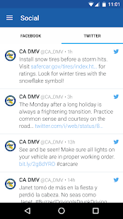 CA DMV- screenshot thumbnail