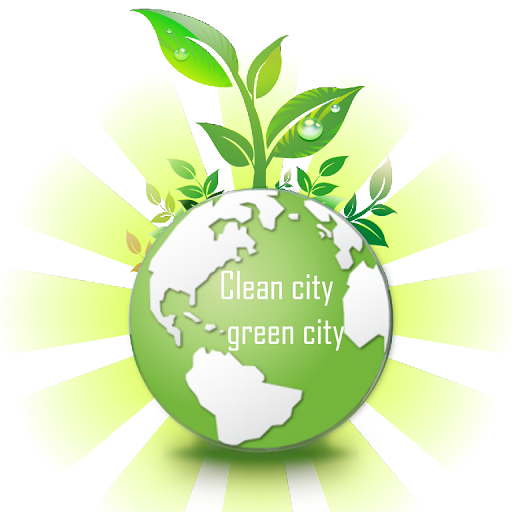 my city green city clean city The description of clean city green city clean city green city application targets to cleaning of garbage places with the help of municipal corporation.