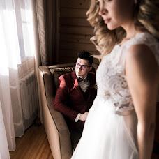 Wedding photographer Roman Sergeev (romannvkz). Photo of 24.02.2018