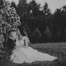Wedding photographer Bartosz Chrzanowski (chrzanowski). Photo of 04.10.2017