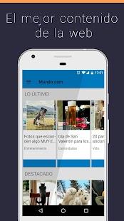 Mundo.com - Cosas Graciosas - náhled