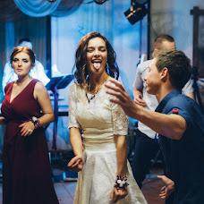 Wedding photographer Volodimir Lucik (VladimirL). Photo of 27.08.2017