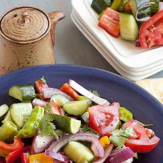 Easy & Delicious Farmer's Market Salad